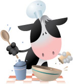cooking_cow