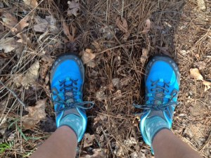 Merrell Proterra Vim Sports with Smartwool socks